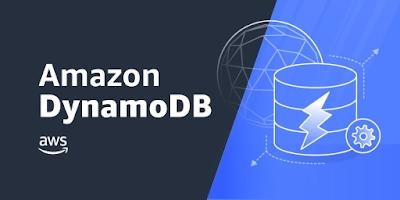 free Coursera course to learn Amazon DynamoDB