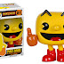 First Look At Funko's New Pac-Man POP! Games Vinyl Figures