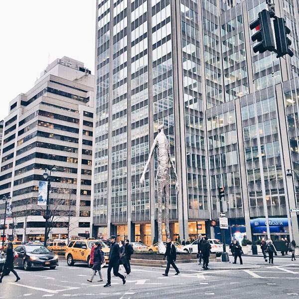 Park Avenue, Park Avenue NYC