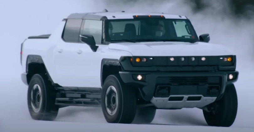 When is the Hummer EV Coming Out