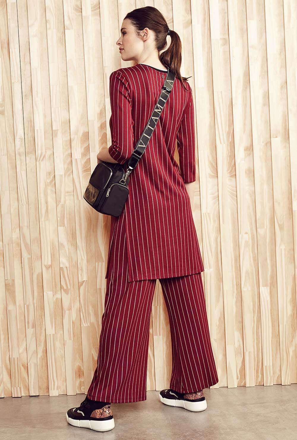 Moda casual con estilo deportivo invierno 2020. Moda ropa de mujer invierno 2020.