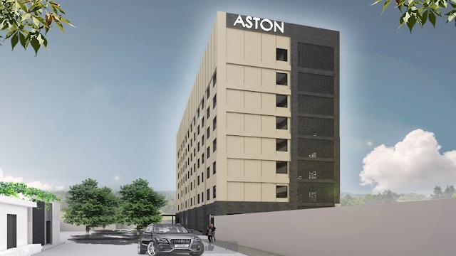 Lowongan Kerja ASTON Cilegon Boutique Hotel Cilegon