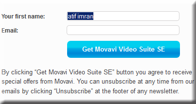 Movavi Video Suite SE