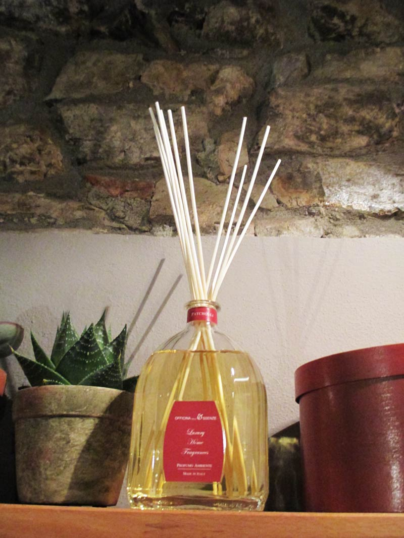 Profumatori d ambiente artigianali per profumare la casa blog di arredamento e interni - Profumare la casa con l ammorbidente ...
