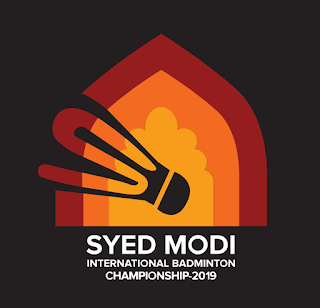 Live Skor Syed Modi International Championships 2019