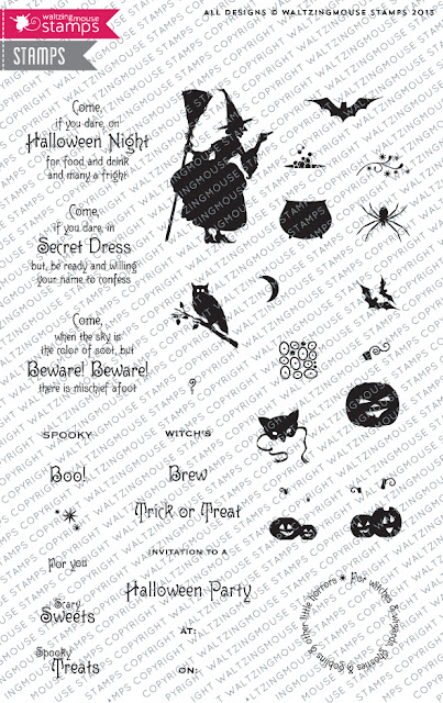 http://www.waltzingmousestamps.com/collections/halloween/products/halloween-party-stamp-set