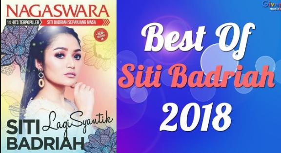 Download 14 Lagu Mp3 Siti Badriah Paling Hits Sepanjang Masa (Dangdut Terbaru 2018),Siti Badriah, Dangdut, 2018,
