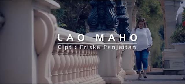 Lirik Lagu Lao Maho - Lely Tanjung (2019)