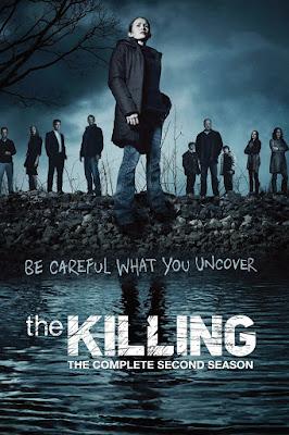 The Killing Poster