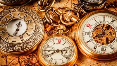 Como funciona o tempo de Deus?