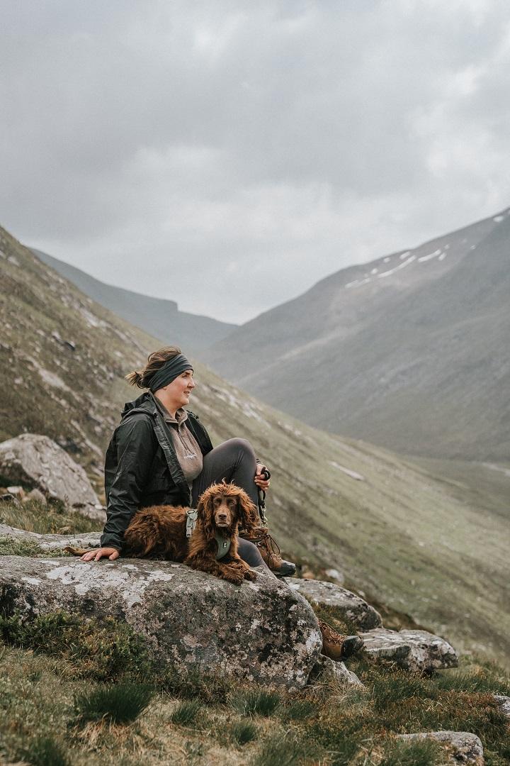 Campervanning Around Scotland