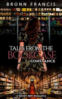 Tales From the Bookcase: Constance (Author Interview)
