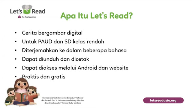 lets-read-adalah