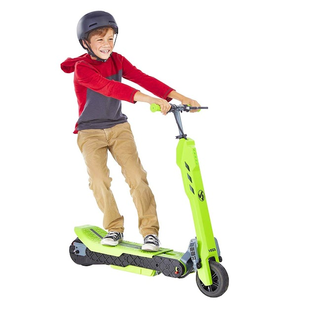 Best electric scooters for kids with seat for 2020
