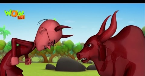Motu patlu cartoon dailymotion new episodes 2015 in urdu