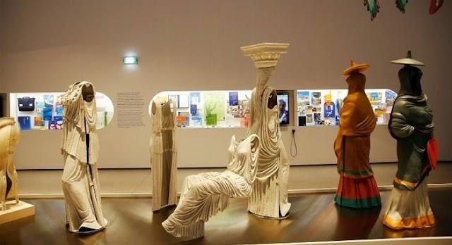 Άνοιξε τις πύλες του για το κοινό το Ολυμπιακό Μουσείο Αθήνας