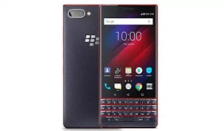 BlackBerry KeyTwo LE Specs