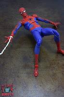 MAFEX Spider-Man (Peter B Parker) 58