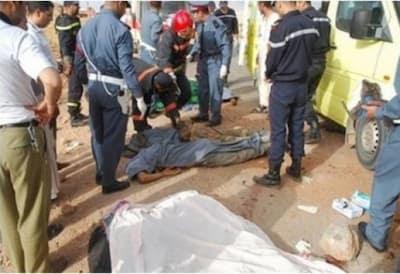 """قتلى و جرحى في معركة دامية بين عائلتين تربطهما علاقة مصاهرة استعملت فيها """"الهراوات"""" والسيوف"""