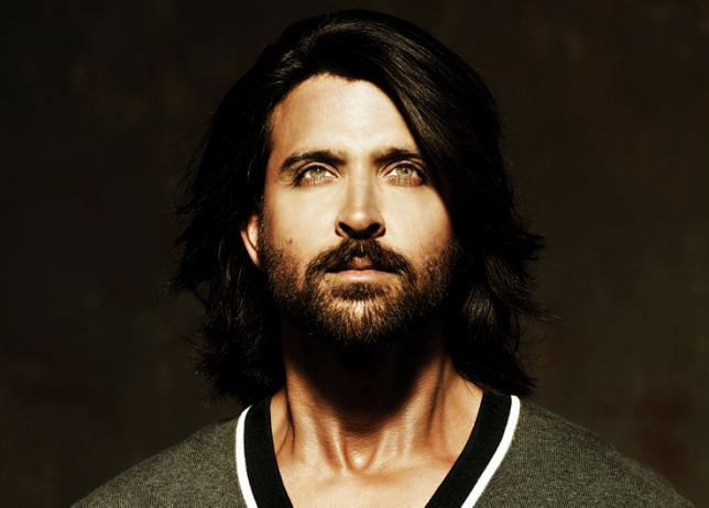 Bollywood Actors Don Beard With Panache From