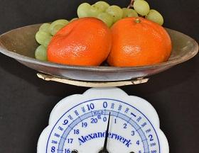 طريقة حساب السعرات الحرارية لانقاص الوزن