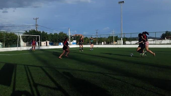 Real Senas ganha jogo contra Flamengo LC por 17 X 0. Confira!