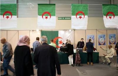 إسلاميو الجزائر يعلنون فوزهم بالانتخابات ويحذرون من التزوير وسرقة فوزهم