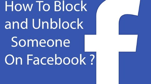 Steps to Unblock Someone on Facebook | Unblocking People on Facebook Made Easy