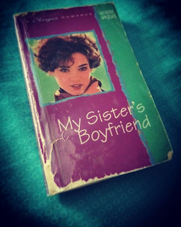 my sisters boyfriend by katherine applegate