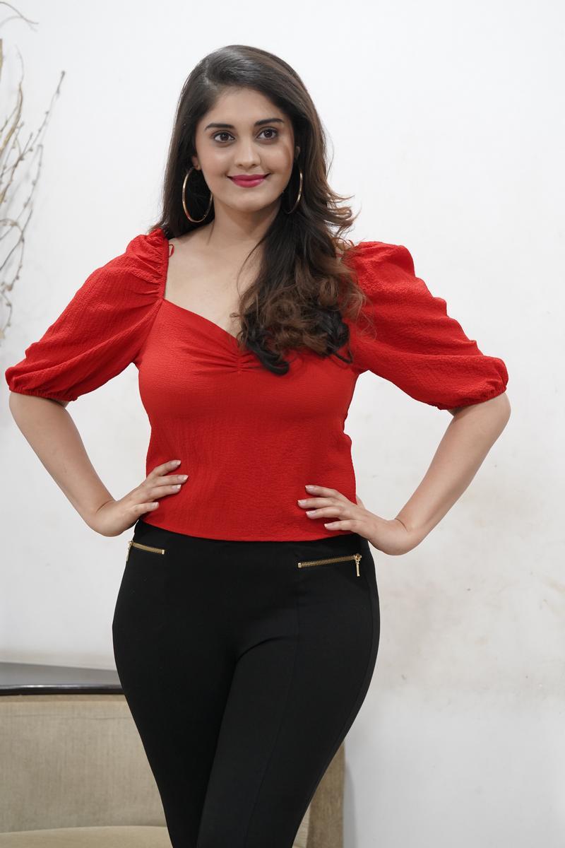 Actress Surabhi Photo Stills 10