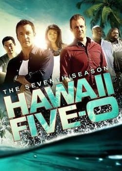 Hawaii Five-0 - 7ª Temporada Séries Torrent Download capa