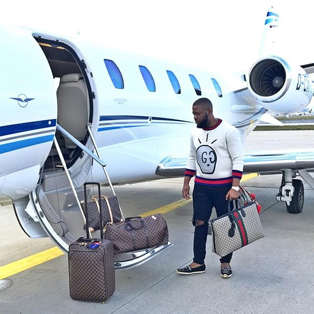 5 Popular Nigerian Billionaire Fraudsters That Are Now Poor