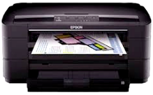 Epson WorkForce WF-7011 Resetter Download
