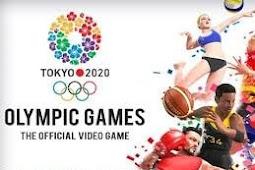 Ajang Pertandingan Olimpiade Tokyo 2020 Resmi Ditunda Karena Virus Corona
