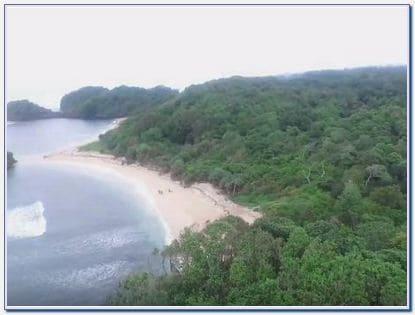 Alamat Pantai Pulodoro Malang