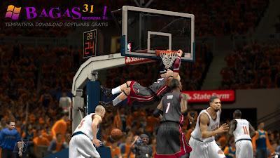 PC GRATUIT TÉLÉCHARGER NBA 2K10