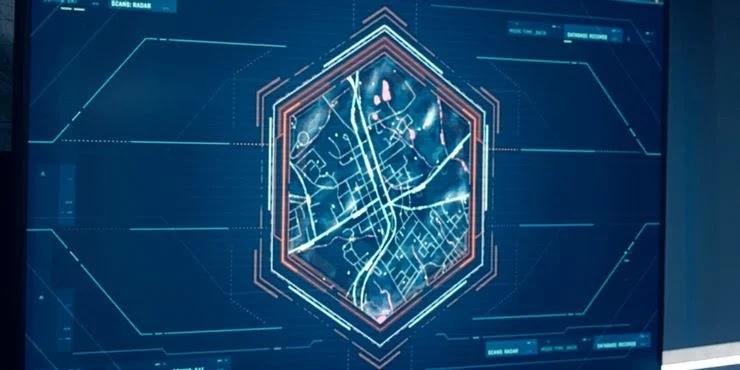 «Ванда/Вижн» (2021) - все отсылки и пасхалки в сериале Marvel. Спойлеры! - 46