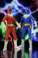 Power Rangers Lightning Collection Zeo Red Ranger 61