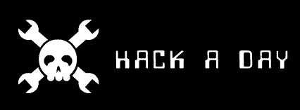 learn hacking from Hack a day