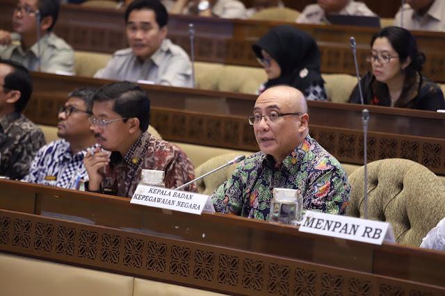 Jangan Risau 147 Jabatan Fungsional PPPK Berlaku untuk Tahun ini, Tiap Tahun Berubah