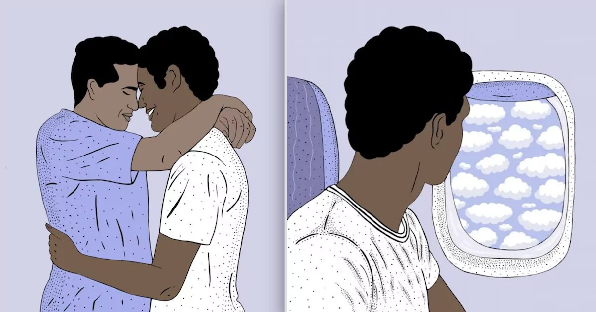 The Chilling Story Of A Somali Man Who Escaped Brutal Persecution While His Own Family Was Plotting To Kill Him For Being Homosexual