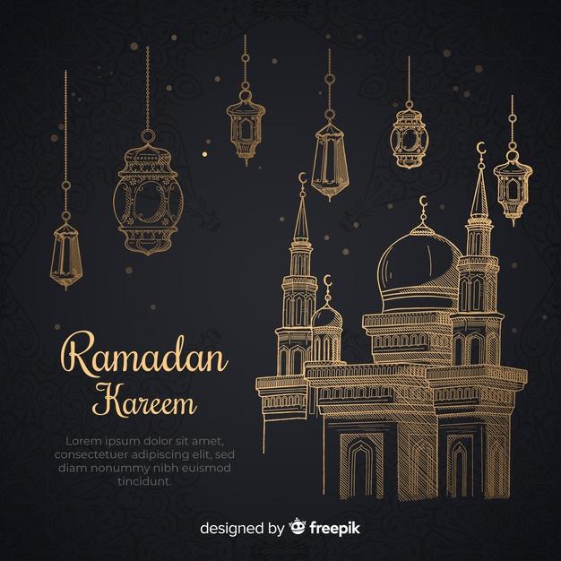 Feed Instagram Spesial Ramadhan