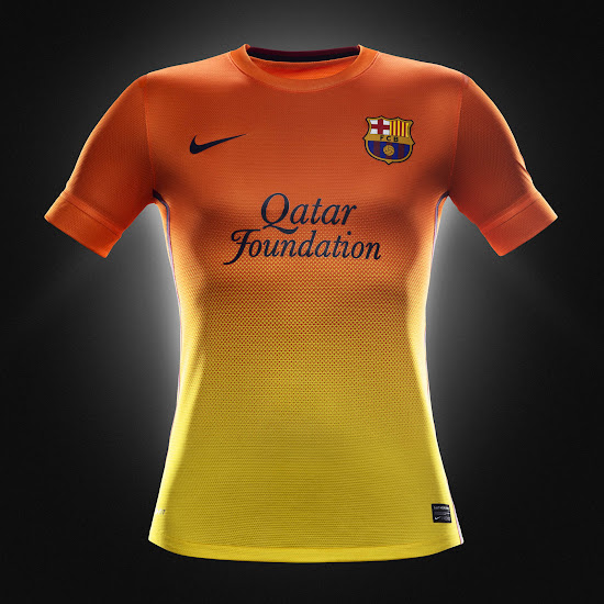 reputable site 45ad4 79918 Which Is The Best? Here Are All Nike FC Barcelona Away Kits ...