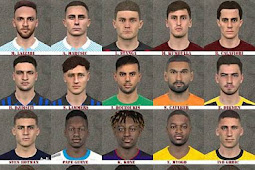 New Facepack V.66 - PES 2017