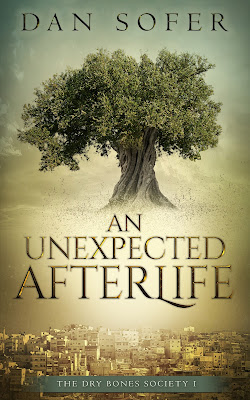 Book review: An Unexpected Afterlife