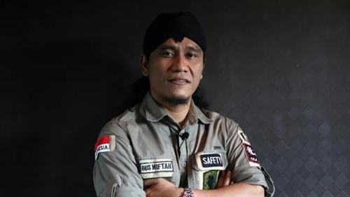 Gus Miftah Bongkar Kenabian Paul Zhang, Kenyataan Bikin Kaget