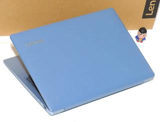 Laptop Lenovo ideapad 120S Fullset Bekas