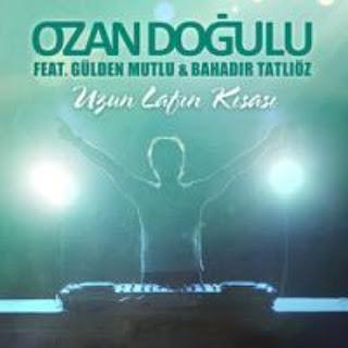 Ozan Dogulu Ft Gülden Mutlu & Bahadır Tatlıöz - Uzun Lafın Kısası (Cankut Senlu - Remix 2016)