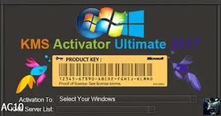 Hack Lisensi Windows 10 8 7 Cracker KMS Activator