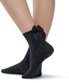 ANNA MINT - CHAUSSETTES NOEUDS CALZEDONIA